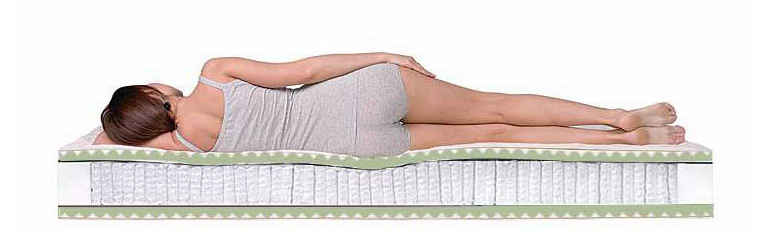 Komfort Massage S2000