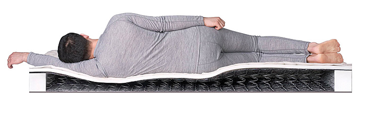 SleepDream Soft BS-120