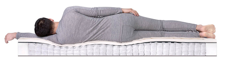 SleepDream Soft TFK