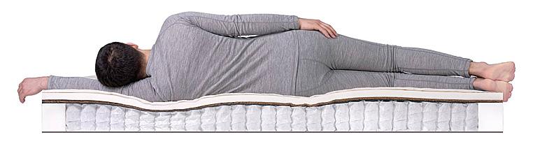 SleepDream Hard TFK