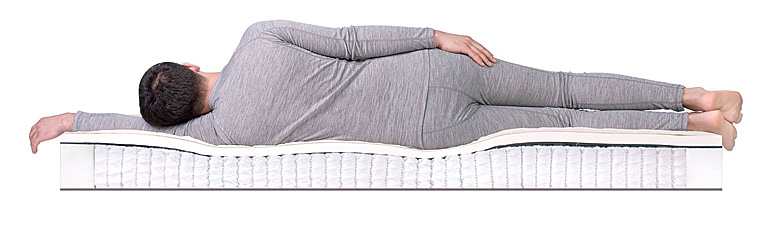 Single Sleep-2 S1000