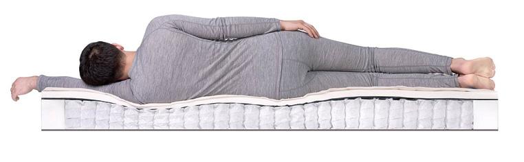 Single Sleep-3 TFK