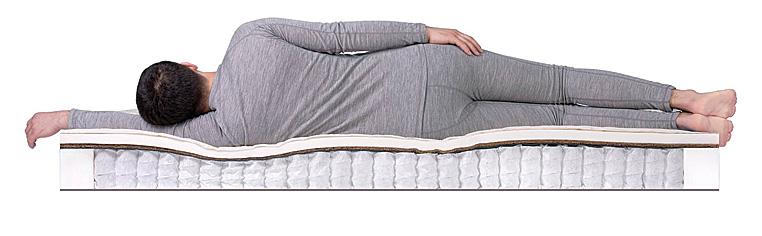 Single SleepDream Medium TFK
