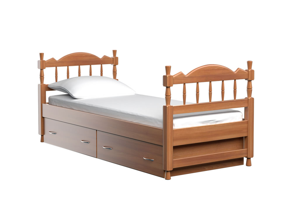 Детская кровать Dreamline Юниор