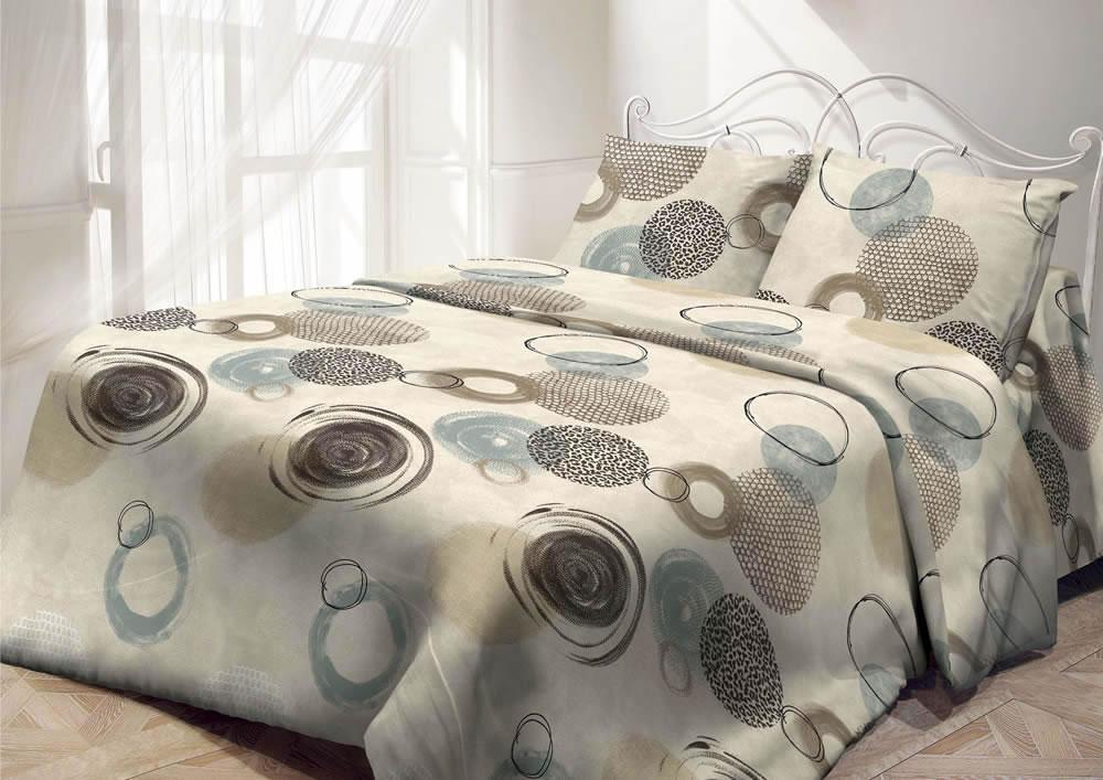 Постельное бельё Dreamline КПБ Самойловский текстиль 1,5СП (717625)