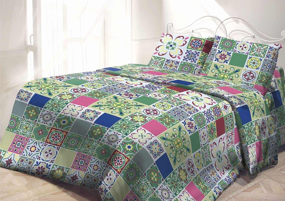 Постельное бельё Dreamline КПБ Самойловский текстиль 2,0СП (714206)