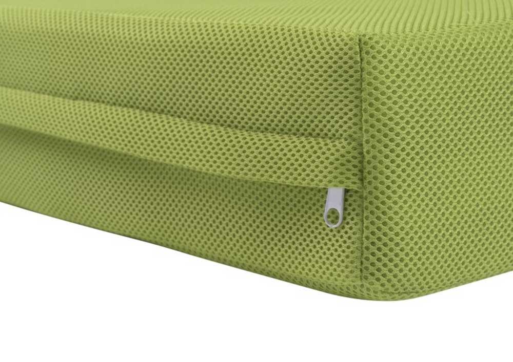BabyOrganic Green