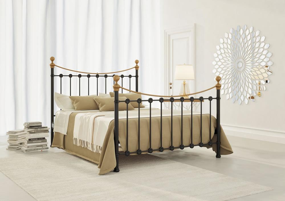 Кровать Dreamline First (2 спинки)