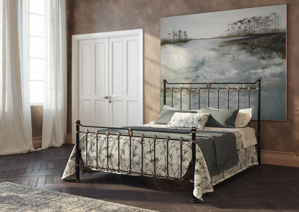 Кровать Dreamline Guardian (2 спинки)