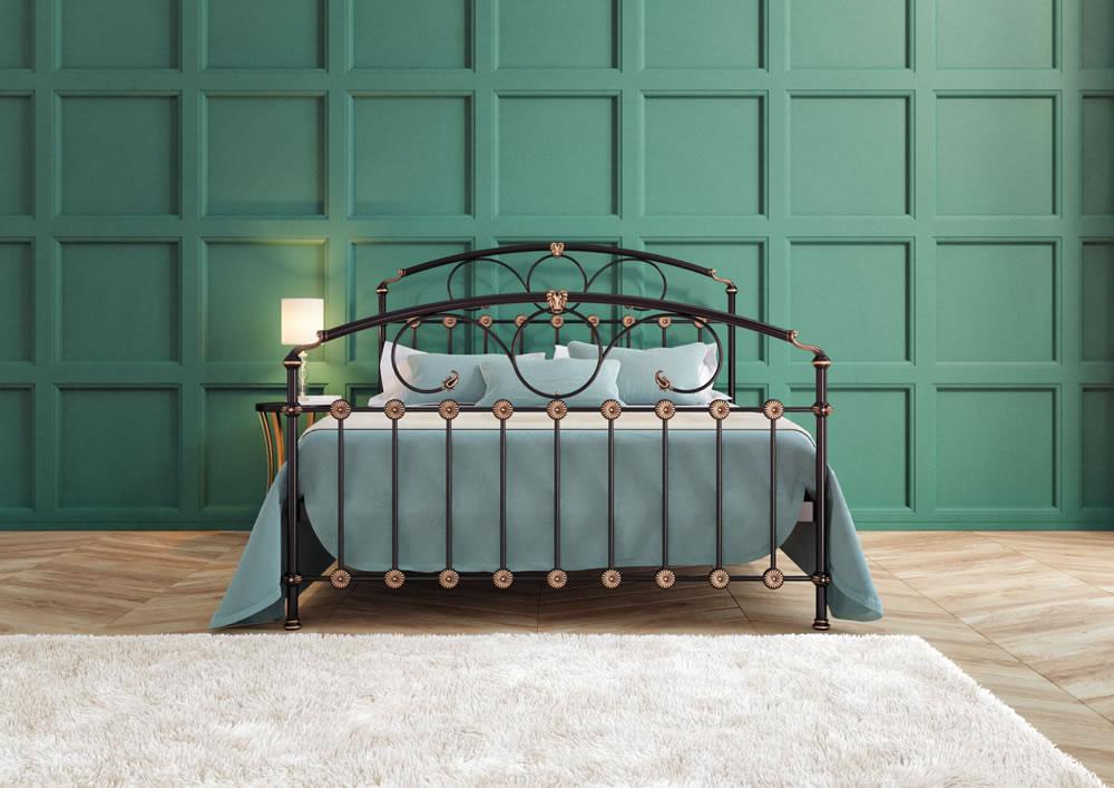 Кровать Dreamline Rosaline (2 спинки)