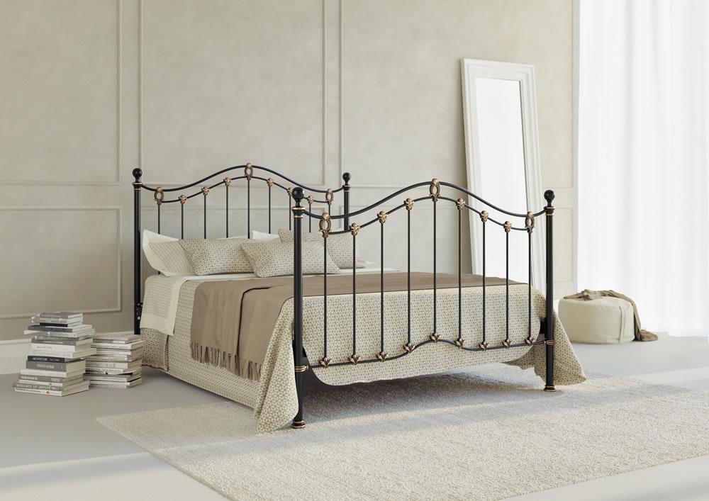 Кровать Dreamline Kari (2 спинки)