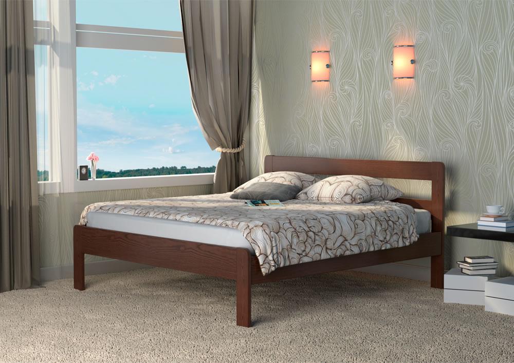 Кровать Dreamline Кредо 1 (МЛПД)